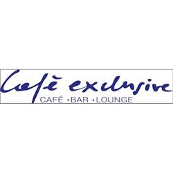 Cafe exclusive