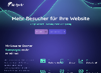Website von Ads Agentur